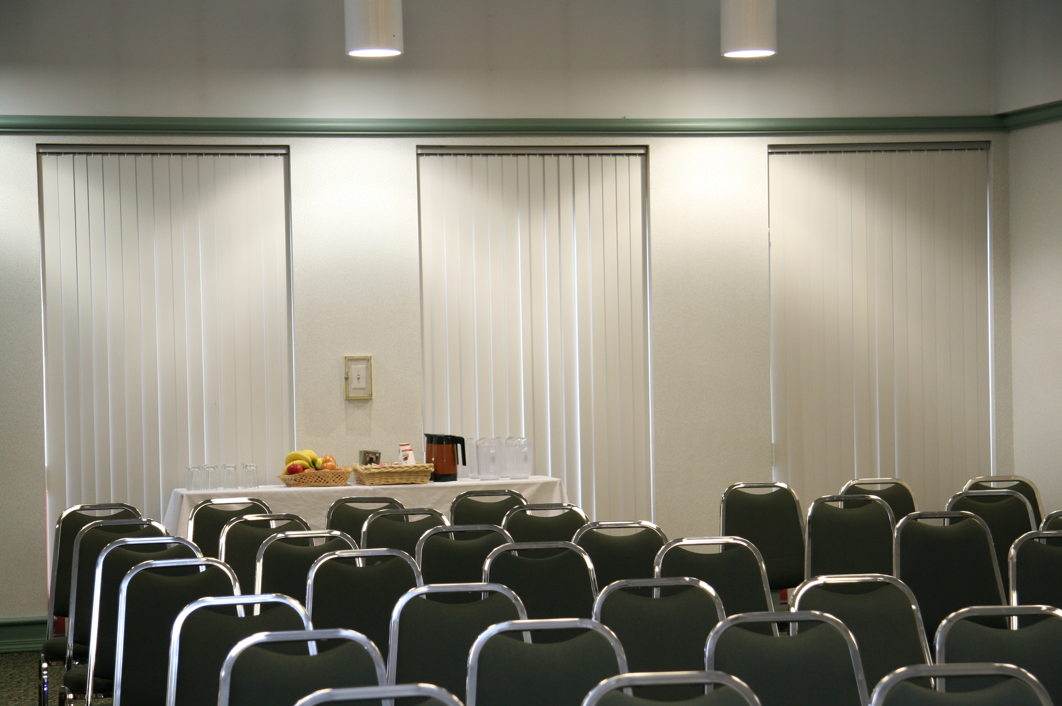 Meeting Rooms And Rentals Ywca Hotel Vancouver