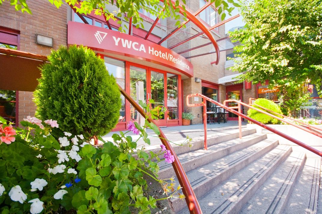 Ywca Hotel Vancouver Bc