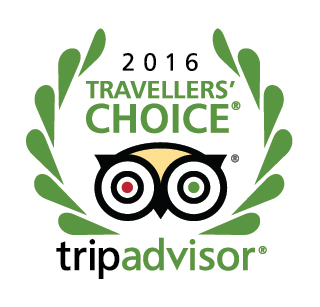 YWCA Hotel Vancouver TripAdvisor 2016 Travellers Choice Award