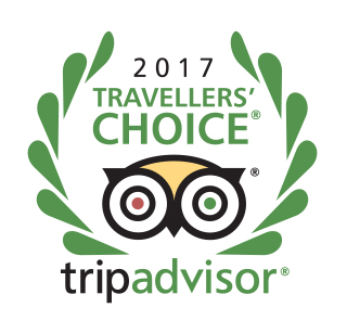YWCA Hotel Vancouver TripAdvisor 2017 Travellers Choice Award