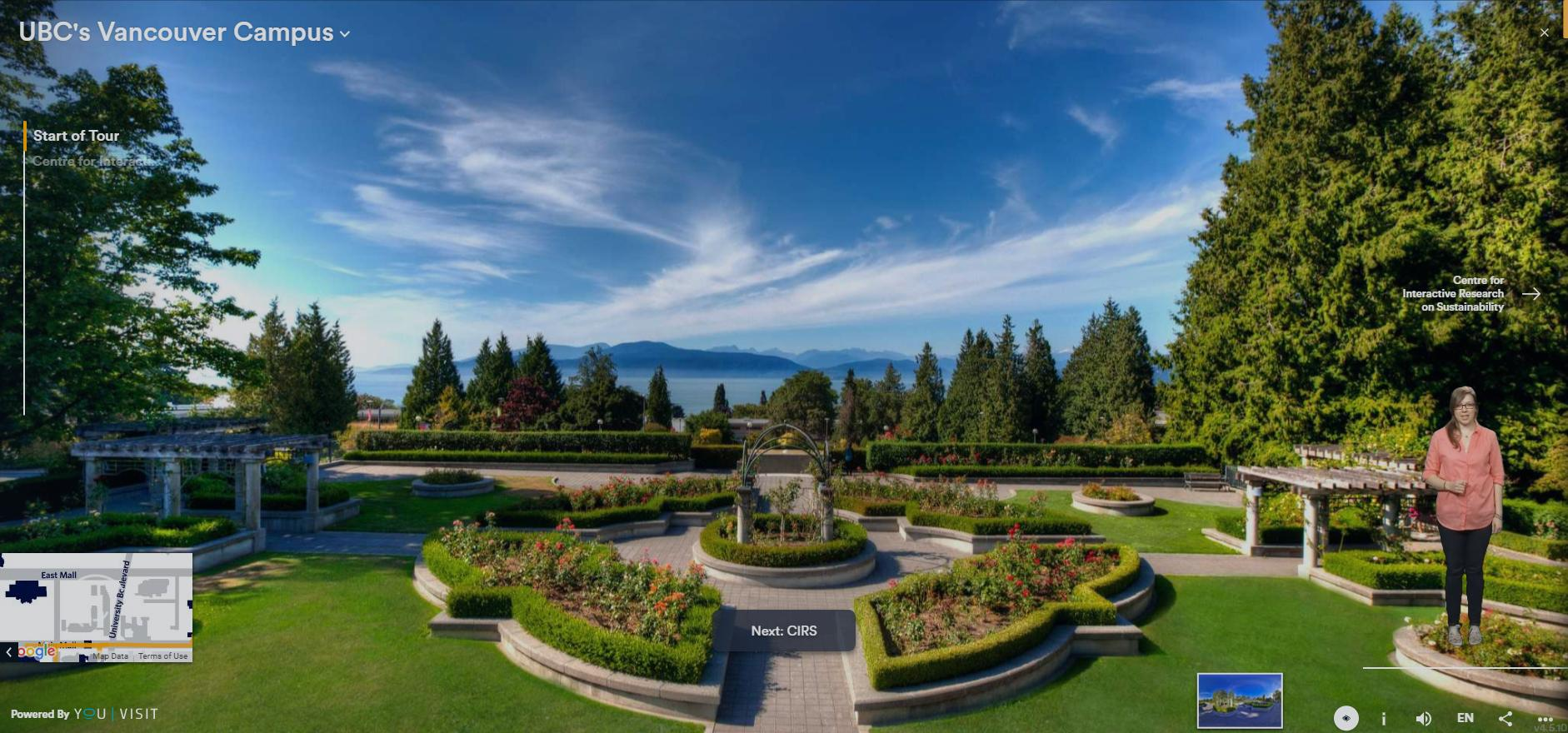 9 Vancouver Virtual Tours and Online Sightseeing Ideas
