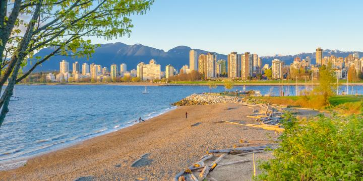 Best Beaches to Visit in Vancouver