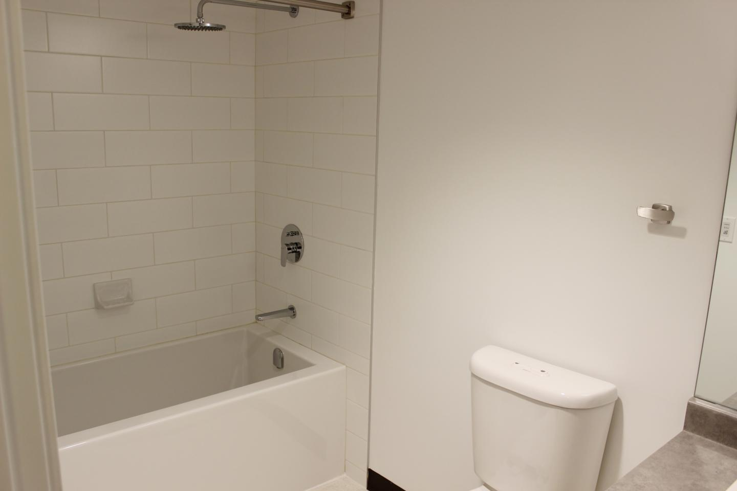 Unit photo - bathroom