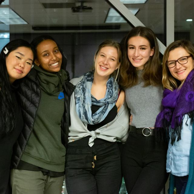 YWCA Mentorship Programs